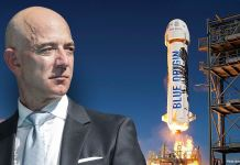 Interesting Facts About Jeff Bezos Space Trip