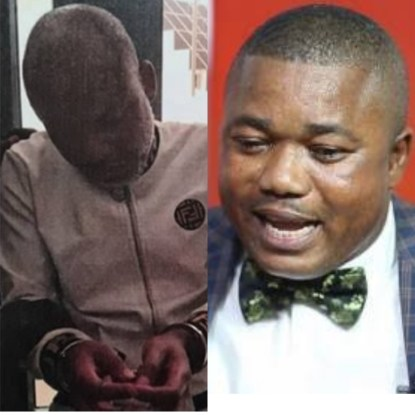 Kenyan Govt Abducted And Tortured Kanu For 8-Day Before Handing Him Over To DSS - Nnamdi Kanu's Lawyer