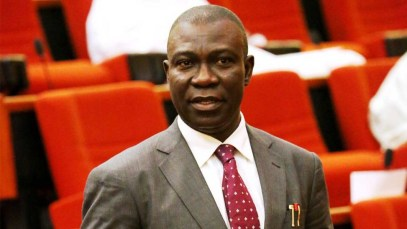 Nigeria Will Lose Nothing If An Igbo Man Becomes President – Ike Ekweremadu