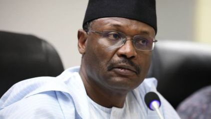 We Have Capacity For Electronic Transmission Of Results - INEC