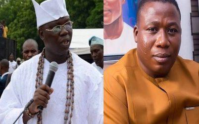 Why I Didn't Join Sunday Igboho's Yoruba Nation Protests - Gani Adams