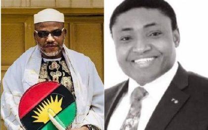 Why Radio Biafra Broadcaster Ekpa Was Sacked By IPOB