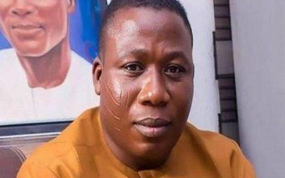 Why Sunday Igboho Cannot Be Extradited - Lawyer