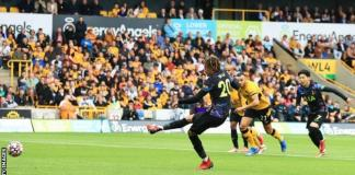 Tottenham Penalty Sealed Victory Over Wolves