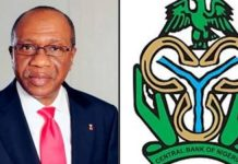 CBN Orders Banks To Publish Names, BVN Of Forex Defaulters
