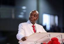 Don't jump into marriage because somebody has money - Bishop Oyedepo appeals to single people