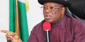 Ebonyi Govt Counters Presidency, Denies Receiving N6bn For Ranching
