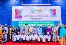 Federal Govt Flags Off Commencement Of N-Power Batch C