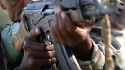 Gunmen Abduct Nasarawa Electoral Scribe