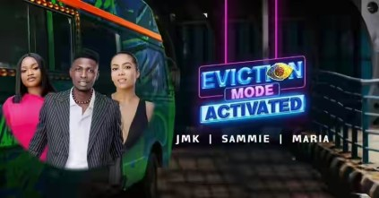 How Viewers Voted For JMK, Sammie, Maria & Pere