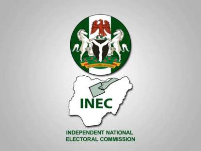 INEC Publishes List Of Candidates For Delta Assembly By-Election