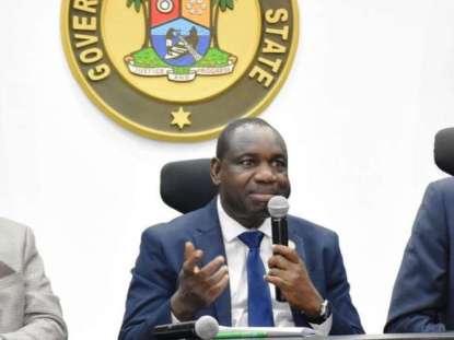 Lagos Evacuates Students From Plateau