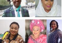 List Of Prominent Nigerians Who Died In July 2021