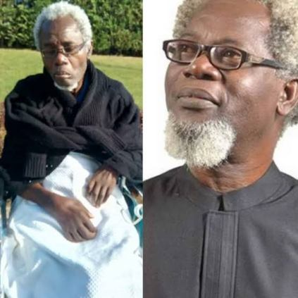 Nollywood Actor, Victor Olaotan Dies After Years On Sick Bed