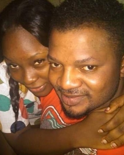 Nollywood Actor, Walter Anga And Wife Celebrate 12th Wedding Anniversary
