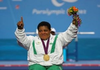 Obiji Clinches Nigeria's 6th Medal At Tokyo Paralympics