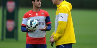 Mikel Arteta's Arsene Wenger tribute act is fooling no one
