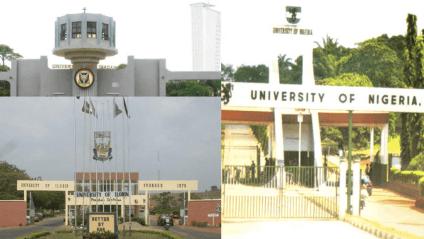 Top 50 Polytechnics In Nigeria - According To Webometrics
