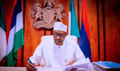 Why President Buhari Sign Petroleum Industry Bill 2021 Into Law