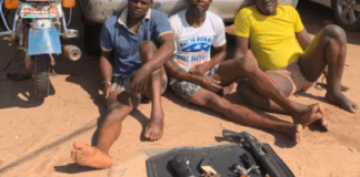 Woman, Her 4 Children Rescued From Suspected Kidnappers In Imo