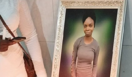 Woman Killed During Yoruba Nation Rally Ready For Burial