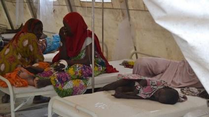 150 Confirmed Dead In 5,677 Katsina Reported Cholera Cases