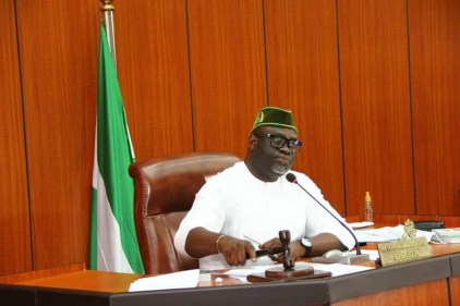 Akwa Ibom House Of Assembly Passes Resolution Against Jungle Justice