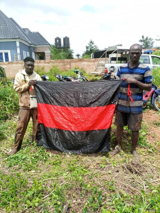 Armed Robber Killed, Three Arrested As Police Foil Cult Initiation In Delta State