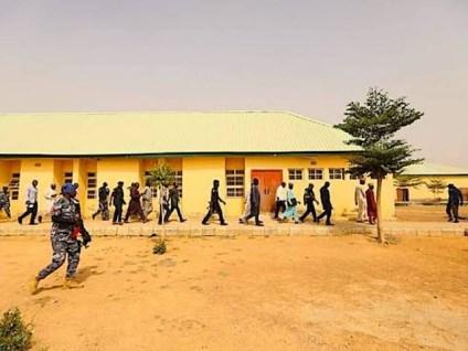 Bandits Frees 5 of 73 Kidnapped Zamfara Students