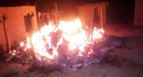 Bandits Set House Of Zamfara Speaker, Others Ablaze