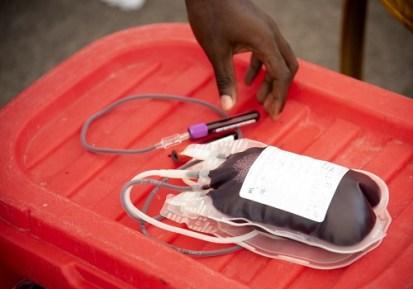 Blood Donation Cuts Cancer Risks - Expert