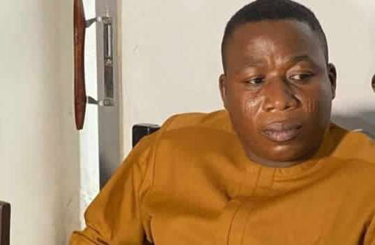 Court Orders DSS To Pay N20bn To Sunday Igboho