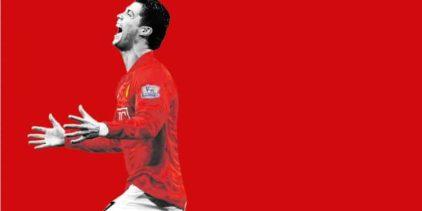 Cristiano Ronaldo To Train With Man United On Thursday