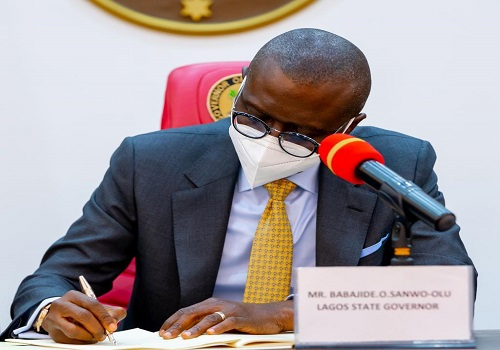 Gov Sanwo-Olu Signs Anti-Open Grazing Bill