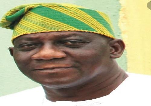 Gunmen Abduct AVM Smith In Lagos