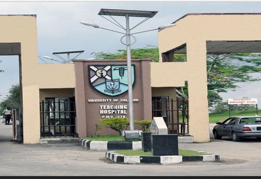 History Is Made As University Of Calabar Teaching Hospital, UCTH Performs First Open Heart Surgery