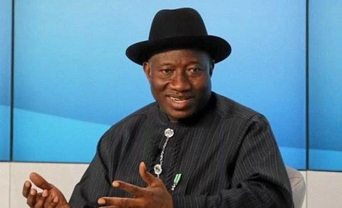 I'm Surprised Some People Oppose Electronic Voting – Former President, Goodluck Jonathan