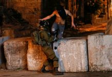 Israel Catches 2 More Escaped Palestinian Militants - Police