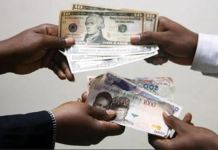 Naira Hits All Time Low At N543 Per $1, Pounds Now N740