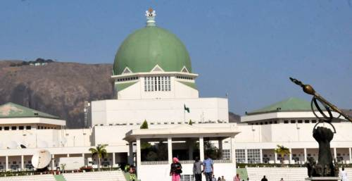 National Assembly Considers Compulsory Drug Tests For Some Politicians