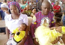 Nigerian Journalists Welcome Twins After 13-Year Of Marriage