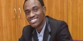 Nigerian Man, Oluwatuyi Olowoyeye Graduates With 5.0 CGPA From Hungarian University