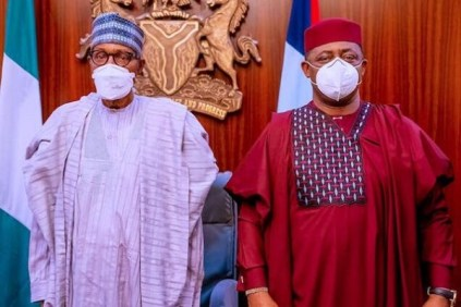 President Buhari Is A Man One Can Work With - Femi Fani-Kayode