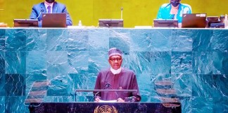 Reject Coups In West Africa - President Buhari Tells World Leaders
