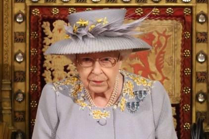 Secret Plans For Queen Elizabeth's Funeral Leaked