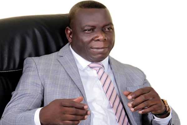 Sen. Odey Dumps PDP For APC