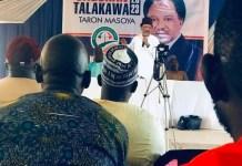 Sen. Shehu Sani Defects To PDP