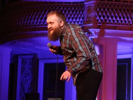 Stand-Up Comedian Phil Jerrod Dies