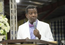 Why I Attended, Preached At Esther Ajayi's Church Commissioning – Adeboye Reveals