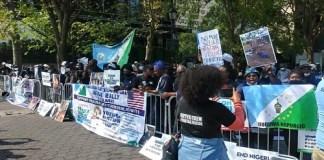 Yoruba Nation, IPOB Agitators Take Case To UN General Assembly